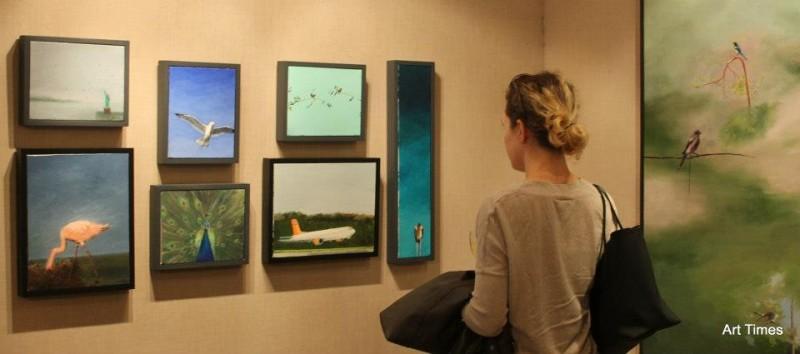 Twitter Exhibition